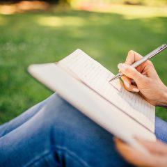 איך ליצור הרגל יומיומי של כתיבת תוכן לכל החיים